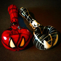 Spidery Pipe