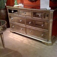 MIRRORED FURNITURE-Our specialty is mirrored chests,nightstands-mirrored|GLAM |Designer furniture-accessories, art deco mirror chest