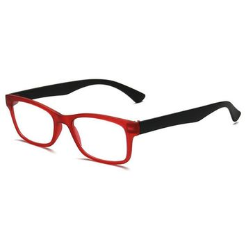 Unisex Reading Glasses Presbyopic Eyeglasses Full Frame +1.0 +1.5 +2.0 +2.5 +3.0 +3.5 +4.0 New 2017
