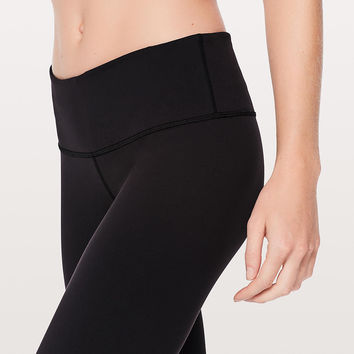 """Wunder Under Low-Rise Tight *Full-On Luon 28""""   Women's Pants   lululemon athletica"""