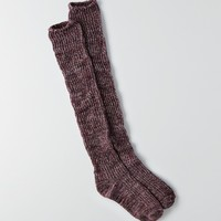 AEO OVER-THE-KNEE SOCKS