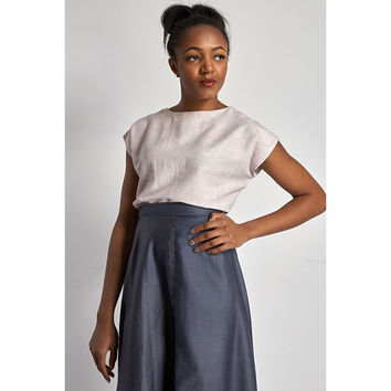 Henny Cotton Skirt