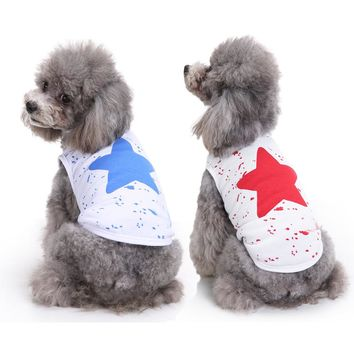 Dog Starry T-Shirt