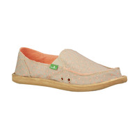 Sanuk Hot Dotty Shoe - Women's
