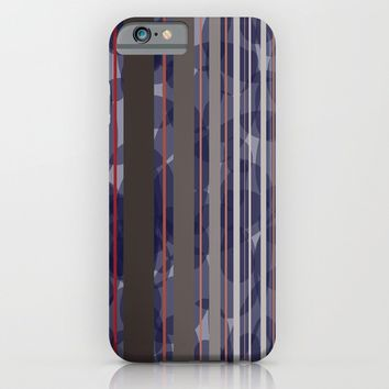 PATTERN LINES iPhone & iPod Case by IN LIMBO ART | Society6
