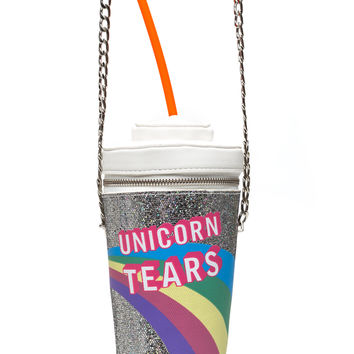 My Cup Of Unicorn Tears Novelty Bag