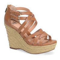 Sofft Priti Wedge Sandals | Dillard's Mobile