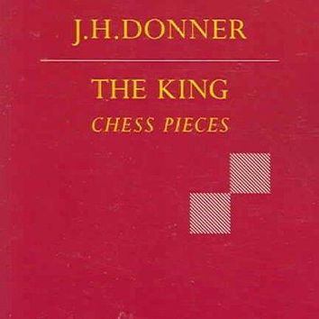 The King: Chess Pieces: The King
