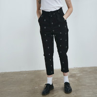 Lazy Oaf Happy Sad Pants - View all - New In - Womens