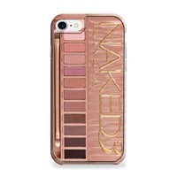 Naked 3 Urban Decay iPhone 7 | iPhone 7 Plus Case