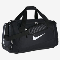 The Nike Hoops Elite Max Air Team (Large) Duffel Bag.