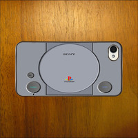 Sony Playstation phone case iphone 4, 4s, 5, 5s Samsung s2, s3, s3 mini, s4, Galaxy note 2, Blackberry z10, HTC One X, Nexus 4
