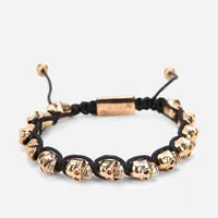 Urban Outfitters - Redondo Mixed Metal Bracelet