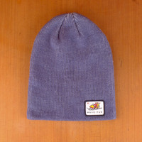 Spacecraft Hyperline Teal Beanie