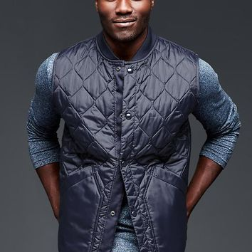 Shop Quilted Vest Men on Wanelo : quilted vests for men - Adamdwight.com