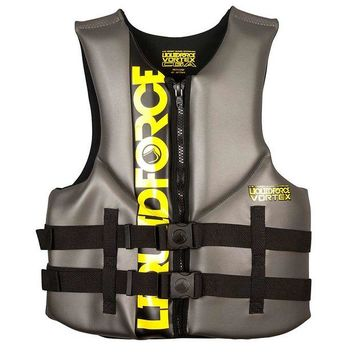 VONEG5D Liquid Force Vortex CGA Wakeboard Vest - Men's
