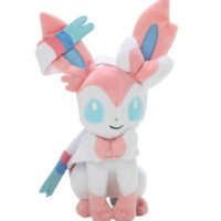 "Pokemon XY Sylveon 8"" Plush"