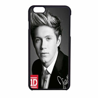 Niall Horan One Direction Signature iPhone 6 Case