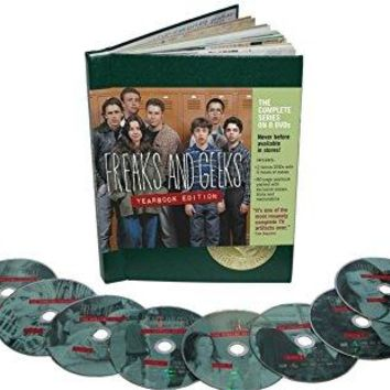 Linda Cardellini & John Francis Daley & Jake Kasdan & Judd Apatow-Freaks and Geeks: The Complete Series