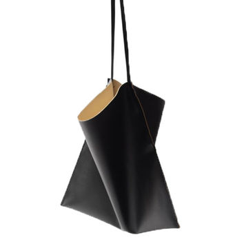 Minimal Shopper Bag