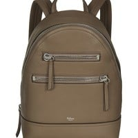 MULBERRY - Grained leather backpack | Selfridges.com