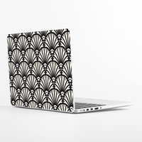 Piccadilly Laptop Skin