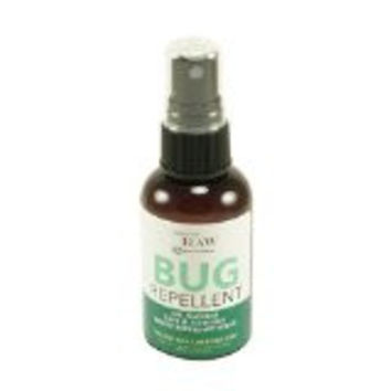 All Natural Bug Repellent