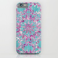 Reinventing A Taste of Lilac Wine iPhone & iPod Case by Octavia Soldani | Society6