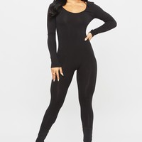 Lazybum Jumpsuit