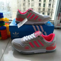"""Adidas"" All-match Fashion Casual Women Multicolor Sneakers Running Shoes"