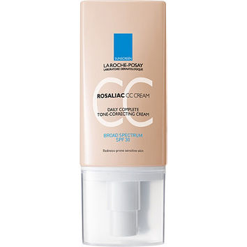 Rosaliac CC Cream Daily Complete Tone-Correcting Cream