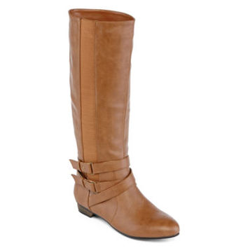 Olsenboye Coleen Womens Riding Boots From Jcpenney