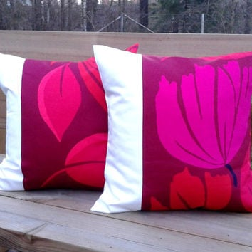 Throw Pillows Emoji : Marimekko Pillow cover, pillow case, pillow sham, throw pillow cover, toss pillow cover, cushion ...
