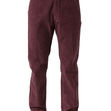 Levi's: Made & Crafted Corduroy Chino Trouser