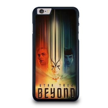 STAR TREK BEYOND iPhone 6 / 6S Plus Case Cover