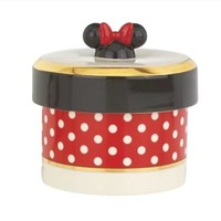 Lenox Disney Minnie Mouse Trinket Decorative Box