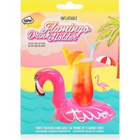 Inflatable Flamingo Drink Holder - New In This Week - New In