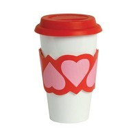 Eco Cup: Heart to Heart Love Edition
