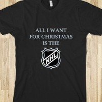 All I Want For Christmas - Nerd Problems