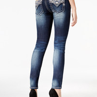 Miss Me Star of the Show Skinny Jean