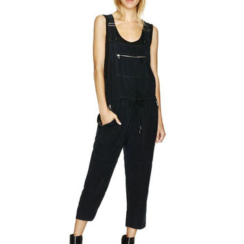 Wilfred Free Valletta Overalls — Bib + Tuck