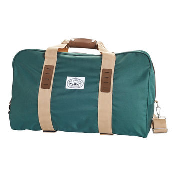 Poler: Carry On Duffle Bag - Green