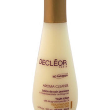 Aroma Cleanse Youth Lotion Lotion Decleor