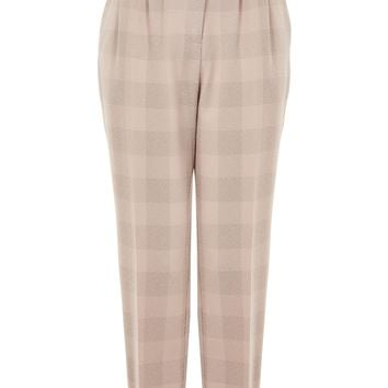Mensy Check Trousers - Pants & Leggings - Clothing