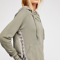 Mildred Soft Hook Hoodie