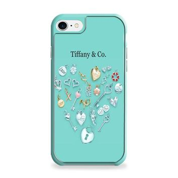tiffany co iPhone 7 | iPhone 7 Plus Case