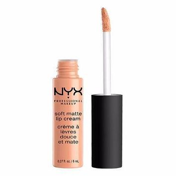 NYX Soft Matte Lip Cream - Cairo - #SMLC16