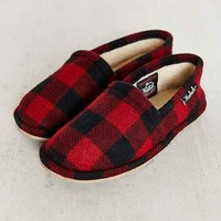 Woolrich Chatham Chill Buffalo Plaid Slipper-
