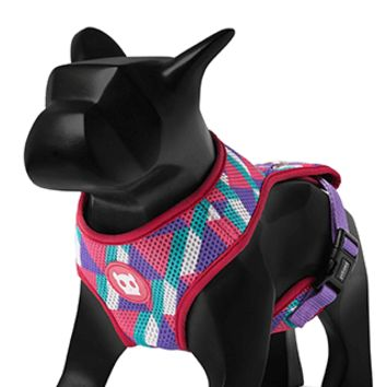 Adria | Mesh Plus Dog Harness