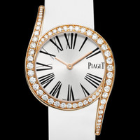 Rose Gold Diamond Watch G0A38161 - Piaget Luxury Watch Online